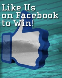 Facebook Sweepstakes can help increase your likes and brand awareness for your small business