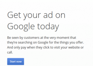 low cost adwords strategy is remarketing