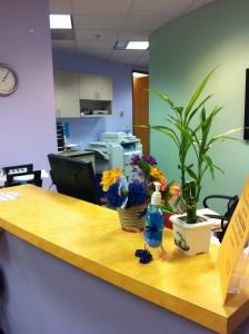 Pediatric Endocrine Associates Office