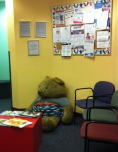 Pediatric Endocrine Associates Bear