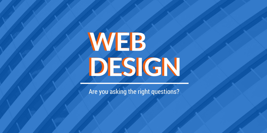 5 Critical Questions To Ask BEFORE You Hire a Web Designer